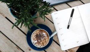 En planifiant votre semaine, vous pourrez accomplir la plupart de vos tâches importantes tout en laissant du temps libre pour ce qui vous est essentiel