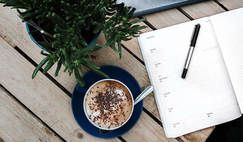 Comment planifier votre semaine