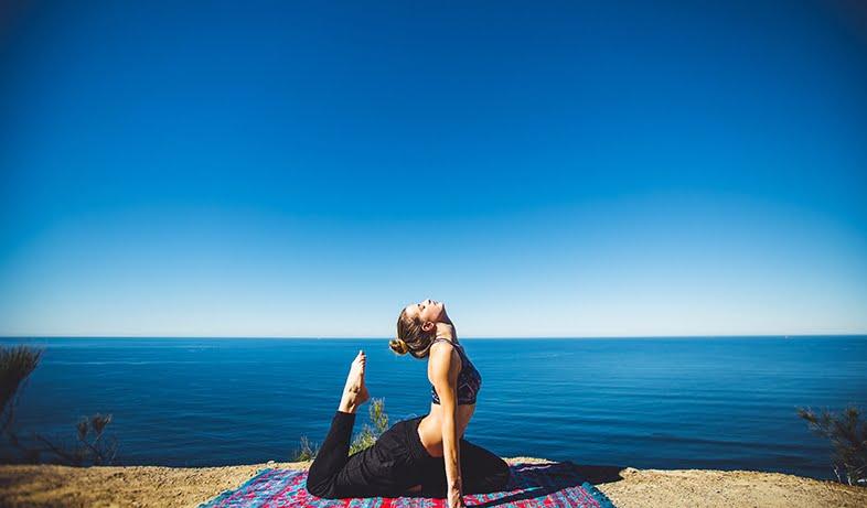 Comment le yoga peut améliorer votre vie