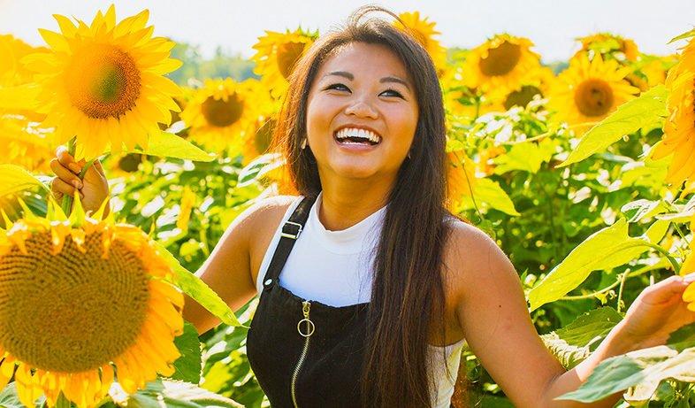 Comment retrouver la joie de vivre ? Baisse de moral passagère ou dépression chronique, découvrez 3 conseils pour retrouver le chemin du mieux être.