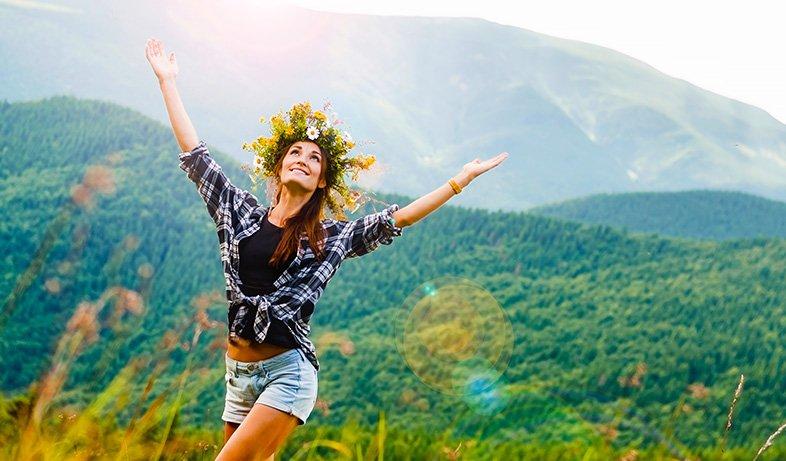Développement personnel : comment être libre