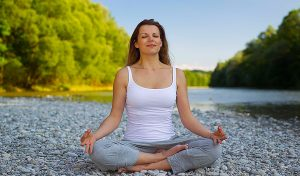 Méditation paix intérieure : 10 minutes de méditation guidée gratuite pour retrouver son calme et lâcher prise quand rien ne va.