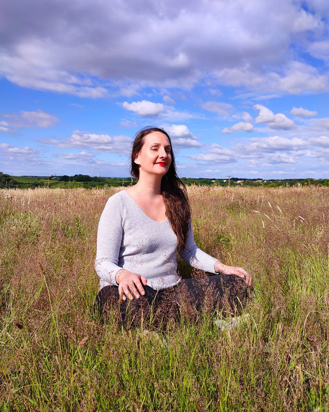 Trouver la paix intérieure et la sérénité. Blog développement personnel et spiritualité Libère Ta Vie